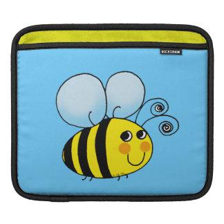 honey bee iPad sleeves