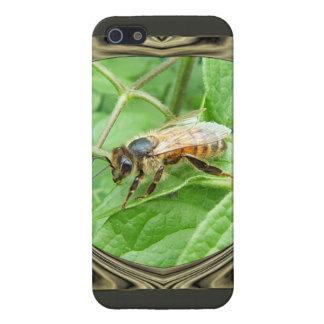 Honey Bee ~ iPhone 5 Savvy case