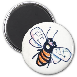 Honey Bee, Magnet