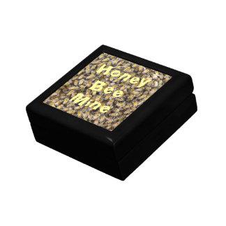 Honey Bee Mine Ceramic Tile Gift Box
