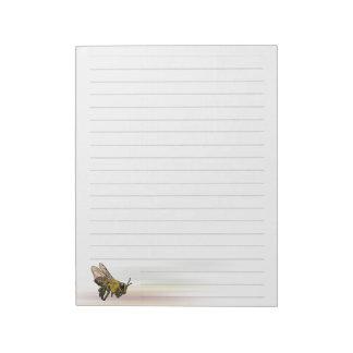 Honey Bee Memo Notepad