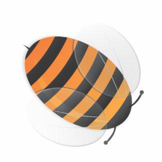 Honey Bee Photo Cutout