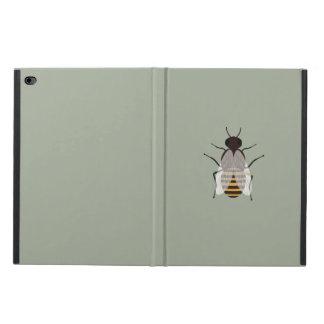 Honey bee powis iPad air 2 case
