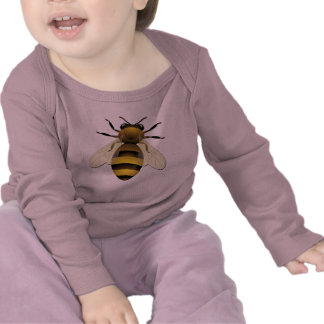 Honey Bee Tee Shirts