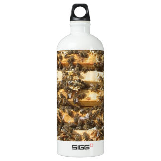 Honey Bees everywhere SIGG Traveler 1.0L Water Bottle