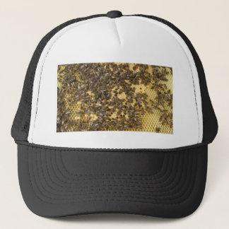 Honey Bees everywhere Trucker Hat