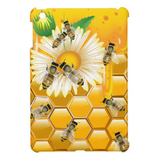 Honey Bees iPad Mini Case