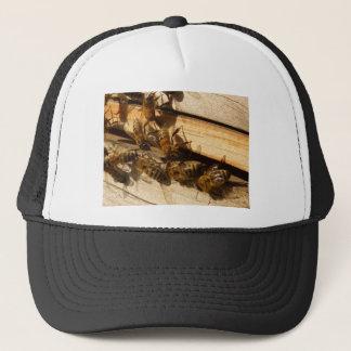 Honey Bees Trucker Hat