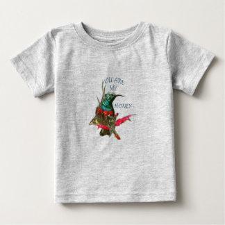 Honey Bird Baby T-Shirt