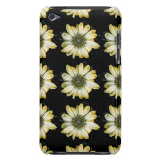Honey Blossom Yellow Coneflower iPod Touch Case-Mate Case