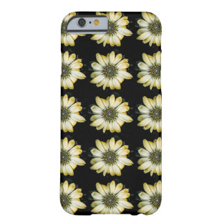 Honey Blossom Yellow Coneflower Barely There iPhone 6 Case
