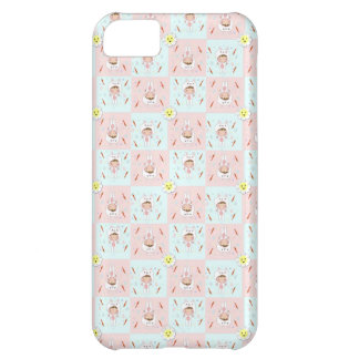 Honey Bunny Case-Mate Case Case For iPhone 5C