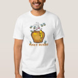 Honey Bunny Easter Tee Shirt