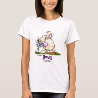 Honey Bunny Easter Treat T-Shirt