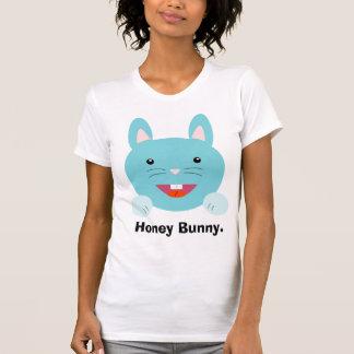 Honey Bunny. T-Shirt