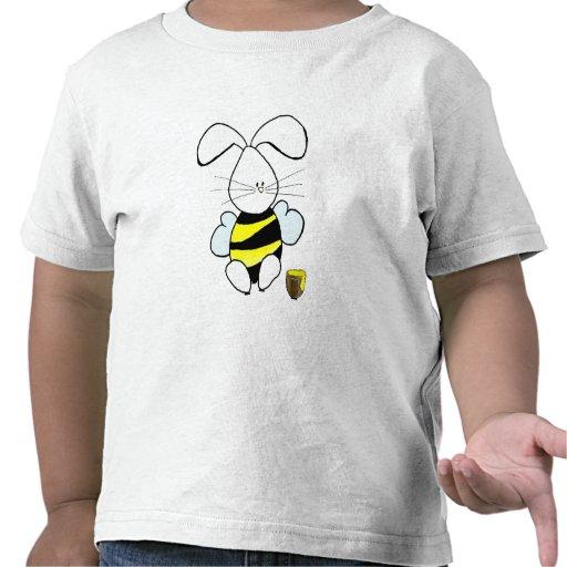 Honey Bunny Toddler T-shirt