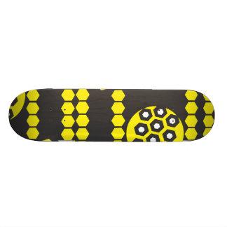 Honey Comb Hive Skate Decks