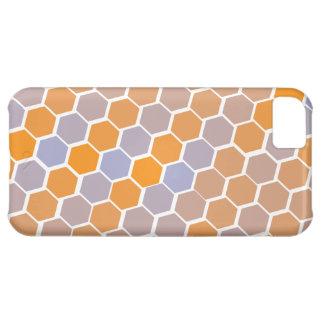 Honey Comb iPhone 5C Cases