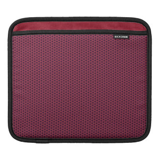 Honey Comb Laptop Sleeve Sleeves For iPads