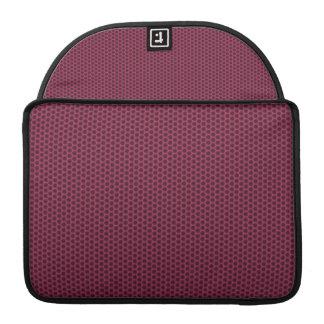 Honey Comb Macbook Sleeve MacBook Pro Sleeves