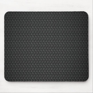 honey comb mesh mousepad