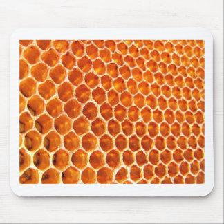 Honey Comb Mouse Pad