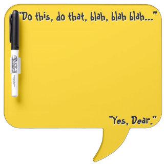 Honey Do List (Dry Erase Board) Dry Erase Whiteboards