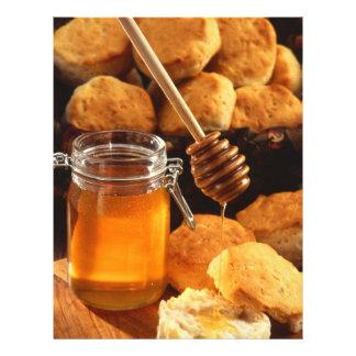Honey Flyer