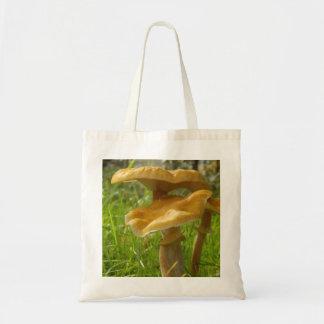 Honey Fungus Tote Bag
