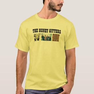 Honey Gitters Trilogy T-Shirt