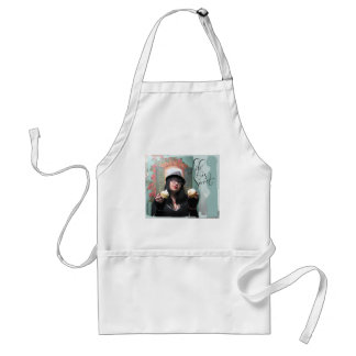 "Honey Halliwell ""Life is Sweet"" Items Adult Apron"