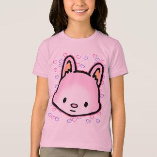 Honey Heart's friendly T-shirt