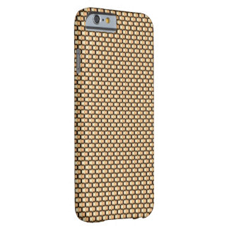 Honey hexagon lookalike iPhone 6, Barely There Barely There iPhone 6 Case