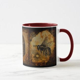 Honey Hive Mug