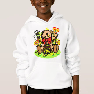 HONEY_HUNTER HOODIE