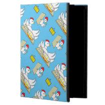 Honey, I'm Home Chickens iPad Air Cover