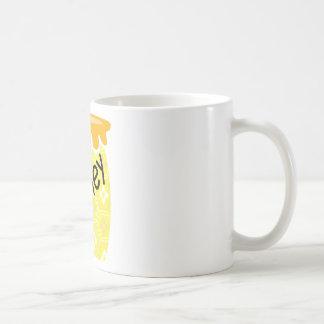 Honey Jar Mug