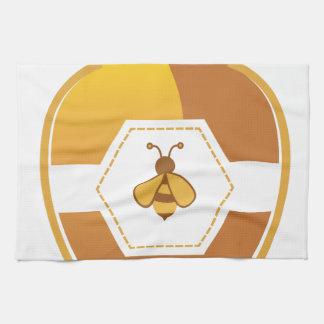 Honey Jar Towel