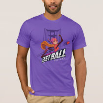 Honey Lemon | Fast Ball T-Shirt