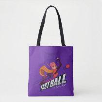 Honey Lemon   Fast Ball Tote Bag