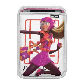 Honey Lemon iPad Mini Sleeve