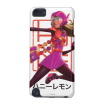 Honey Lemon iPod Touch (5th Generation) Cover