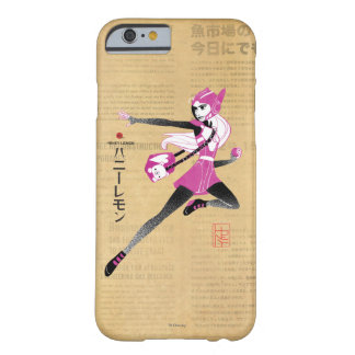 Honey Lemon on the Run Barely There iPhone 6 Case