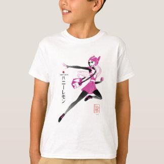 Honey Lemon on the Run T-Shirt