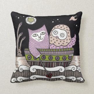 Honey Love Decorative Throw Pillow