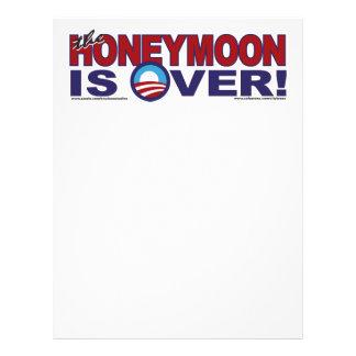 HONEY-MOON-IS-OVER FLYER
