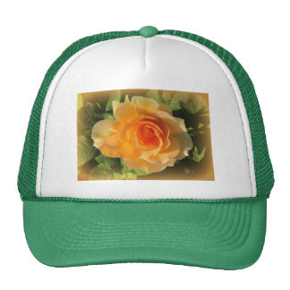 Honey Perfume Rose Hat