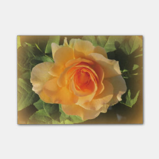 Honey Perfume Rose Post-it® Notes