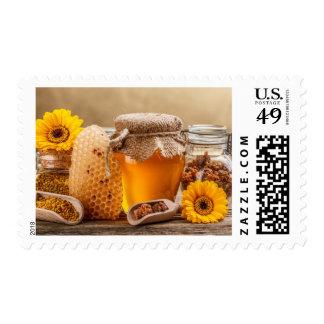 Honey Postage