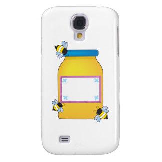 Honey Pot Galaxy S4 Case